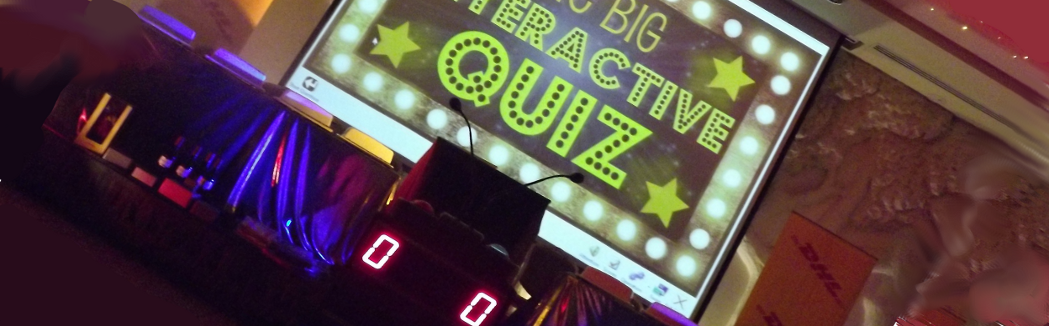 Buzz-Off quiz buzzers